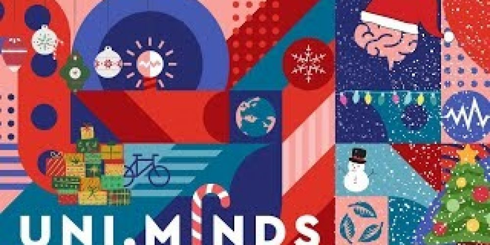 Festival UNI.MINDS 2021